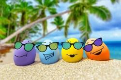 den Urlaub absichern