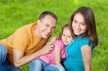 Risikolebensversicherung schützt Ihre Familie