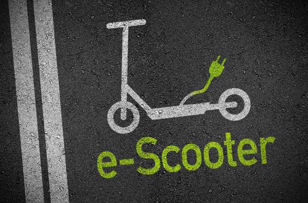 E-Scooter Versicherung, was Sie wissen müssen
