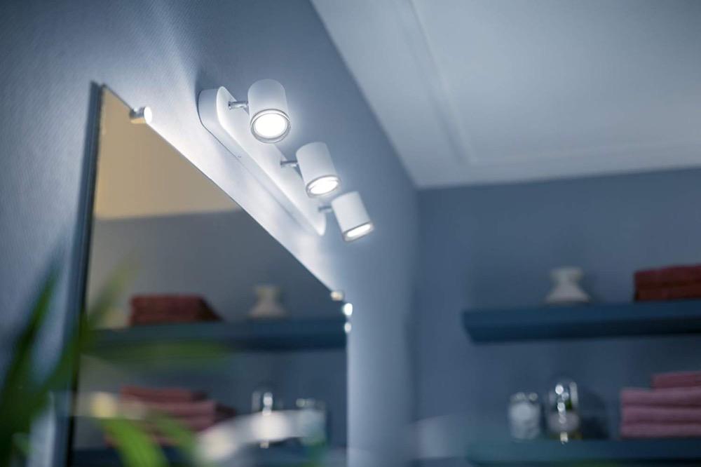 Philips Hue Adore Die neuen White Ambiance Leuchten fr