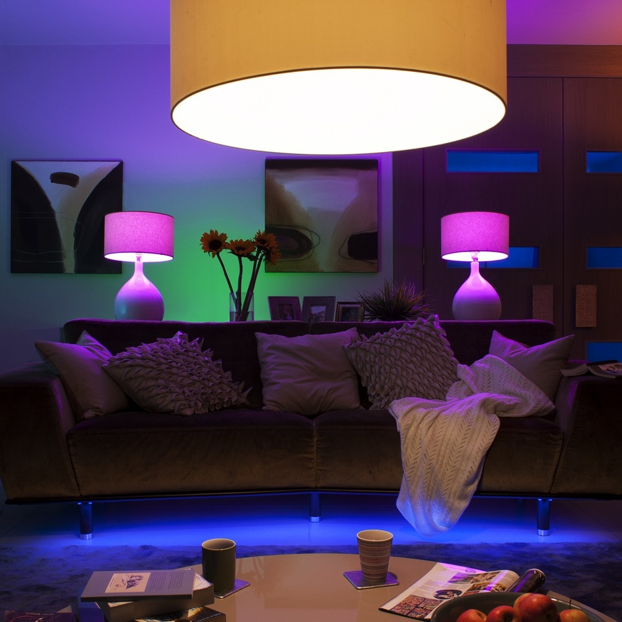 Philips Hue Labs  Test new Philips Hue features and scenes