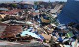 Indonesia luego del Tsunami. (INTERNET)
