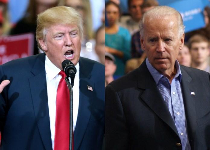 Revelan los temas del primer debate presidencial entre Trump y Biden