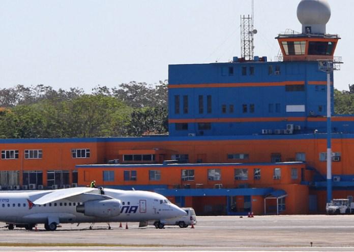 Abren aeropuertos internacionales en Cuba, excepto La Habana