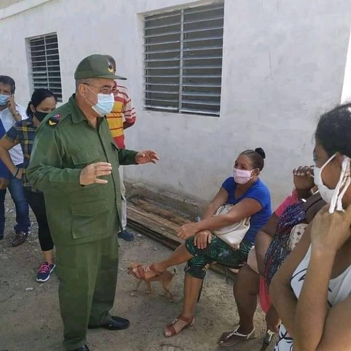 Cuba reporta la cifra más baja de casos positivos al coronavirus en más de 2 meses