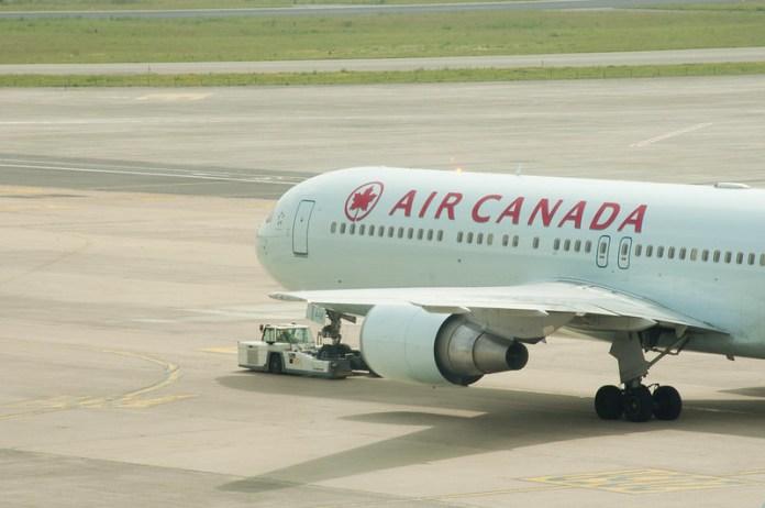 Incrementan los vuelos a Cuba en Air Canada Vacations