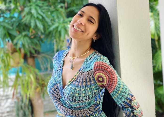 Yuliet Cruz cumple 40 años ¡Belleza y juventud eterna!