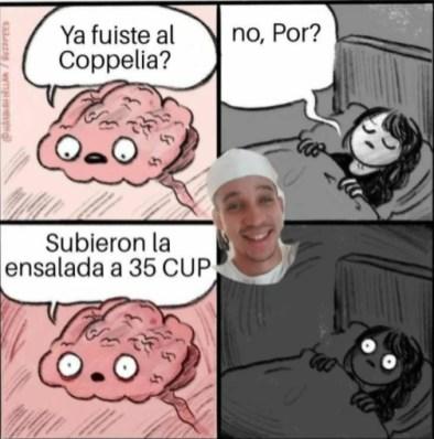 ¡De risa! Memes sobre el precio del helado de Coppelia en Cuba 4