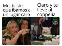 ¡De risa! Memes sobre el precio del helado de Coppelia en Cuba 8