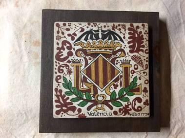 socarrat escudo valencia