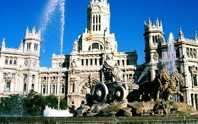 Las huellas de tu bebé en Madrid el 24 de junio en tu casa