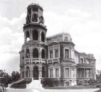 Palacio Miraflores