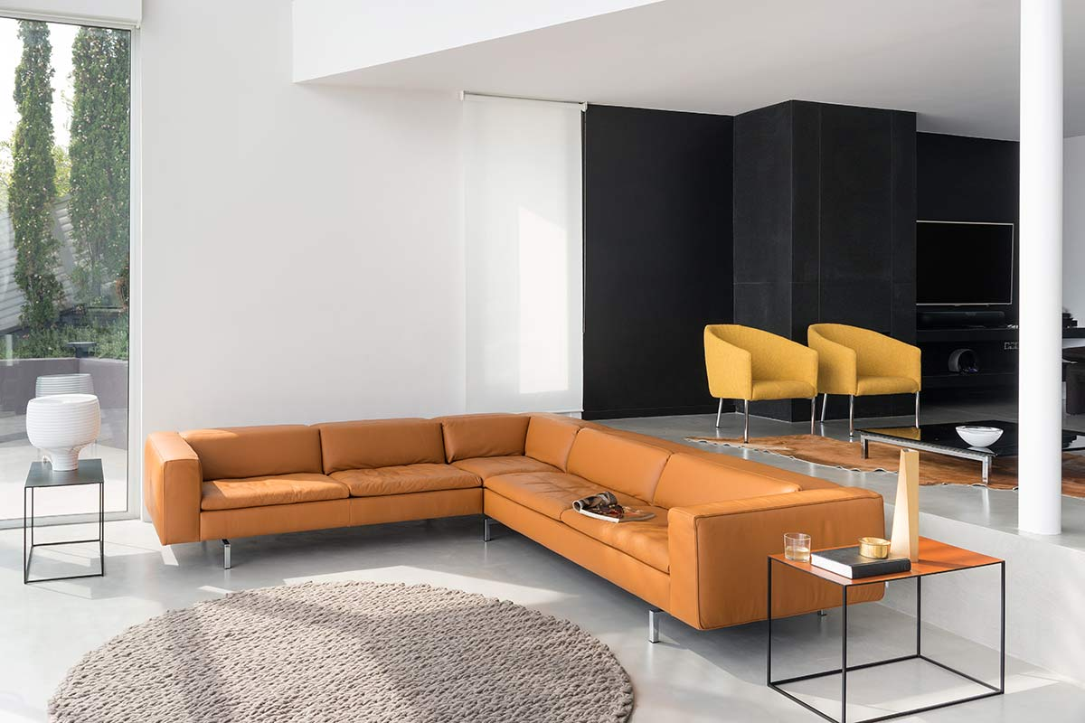 Sofa Jori Tigra Sofa Lounge Sofas From Jori Architonic