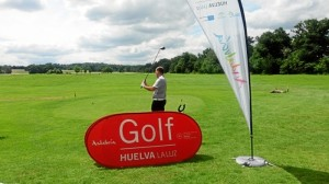 Huelva ha reforzado la promoción del turismo de golf con los principales touroperadores de Europa.