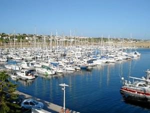 Este año la Regata Oceánica '525 aniversario entre dos mundos' partirá desde el Puerto de Mazagón.