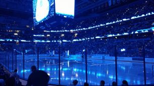 Lightning hockey