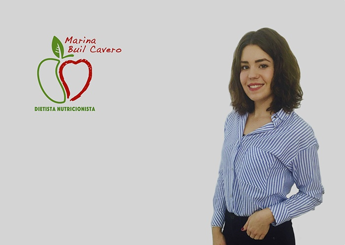 Marina Buil Cavero Dietista Nutricionista