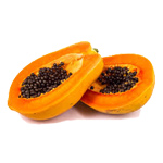 menu papaya beneficios salud