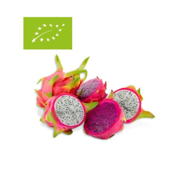 comprar pitaya ecológica y bio online a domicilio