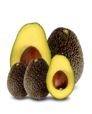 aguacates hass. comprar mini aguacate baby online a domicilio