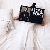 HOW BOOK CLUB : TOM FORD