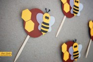 Bumble Bee Party Picks