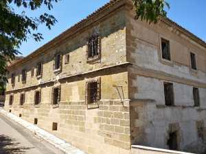 Antiguo Colegio de Jesuitas de Huete