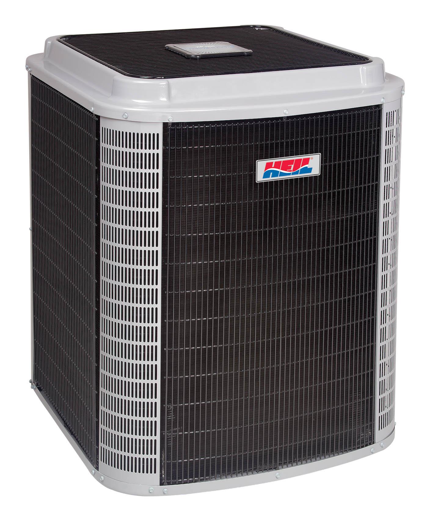 Furnace With Air Conditioner Facias