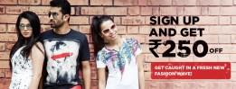 Huetrap - Online Fashion Store