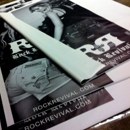 Vinyl Banner Printing San Francisco
