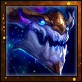 Tudo sobre AurelionSol build aram e counter pick