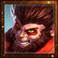 Tudo sobre Wukong build aram e counter pick