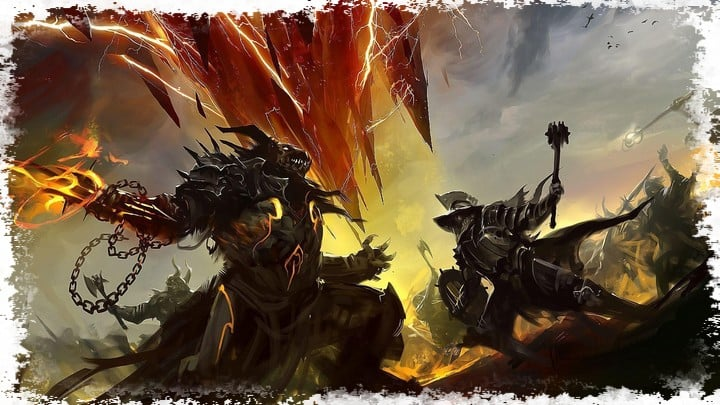 Wallpaper para Guild Wars 2