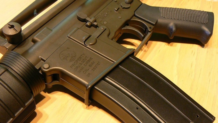 Would An Assault Rifle Ban, Actually Accomplish Anything?