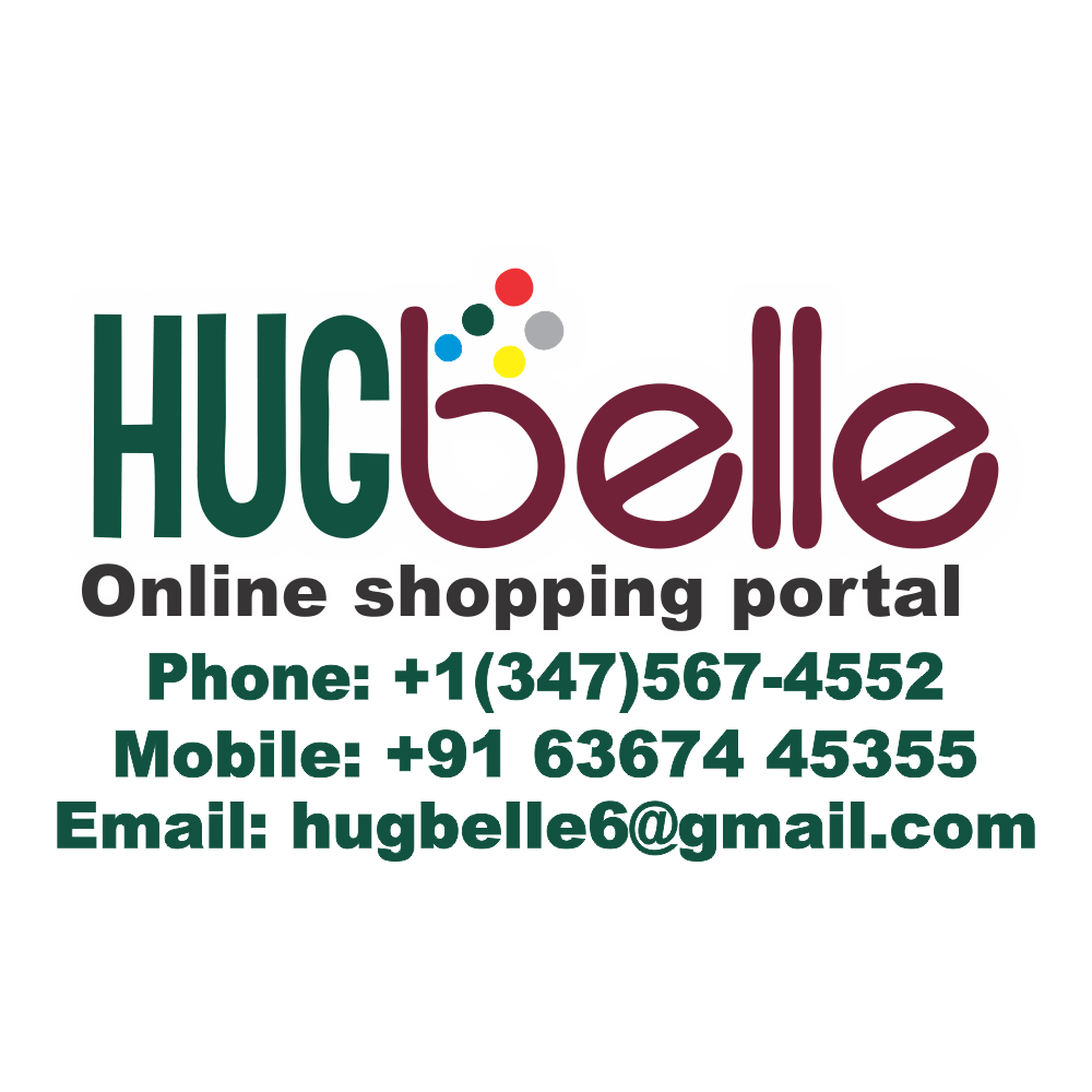 Best Online Shopping Portal - Hugbelle