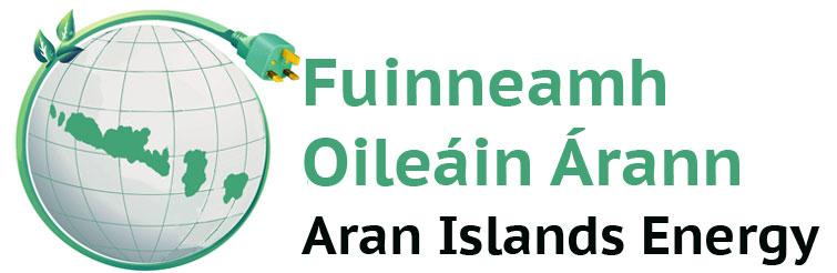Aran Islands Energy Co-op - HUGE project partner