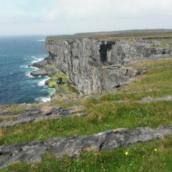 Aran cliffs