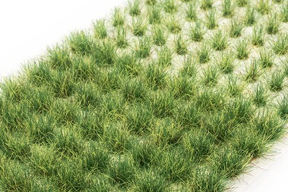 Grass Tufts