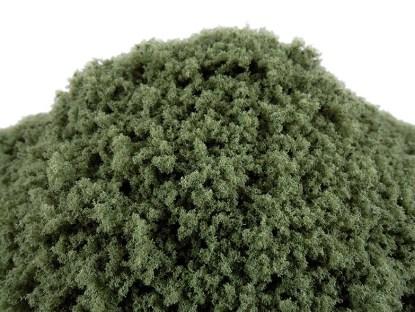 Olive Green Loose Foliage