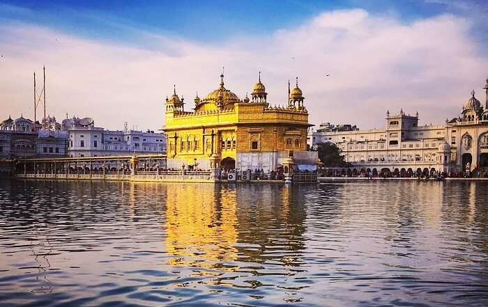 Places to visit in Amritsar