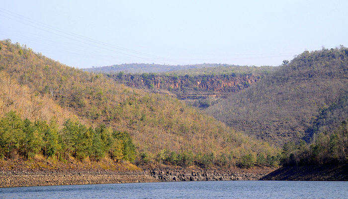 one of the most popular hill stations in Andhra Pradesh