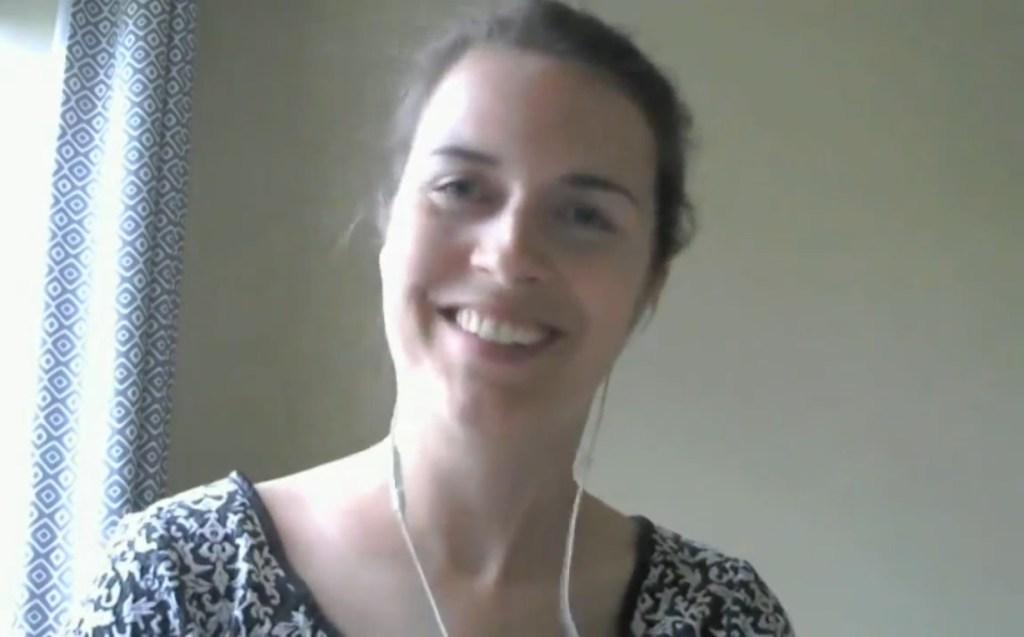 Agnieszka Murdoch
