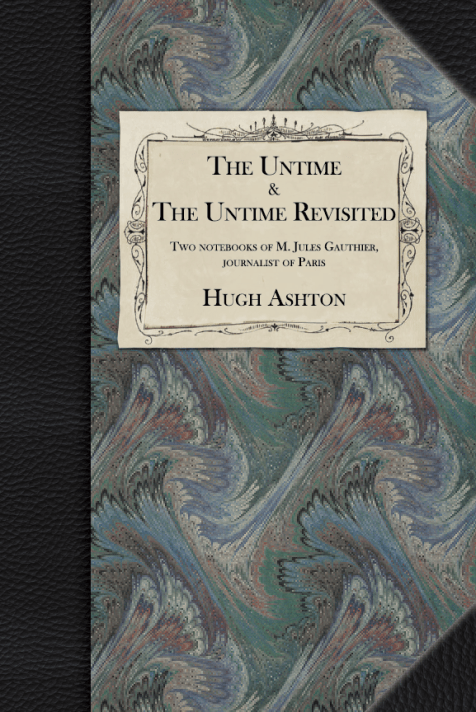 The Untime & The Untime Revisited
