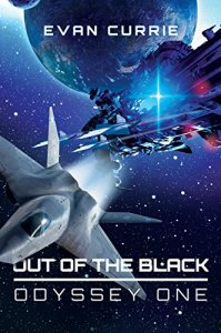 Out of the Black - Odyssey One