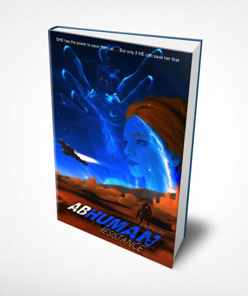 abhuman2-6x9-hardcover-ebook-mockup-covervault