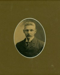 Alfred Nils Olsen   Hugh's Family Ancestry Blog
