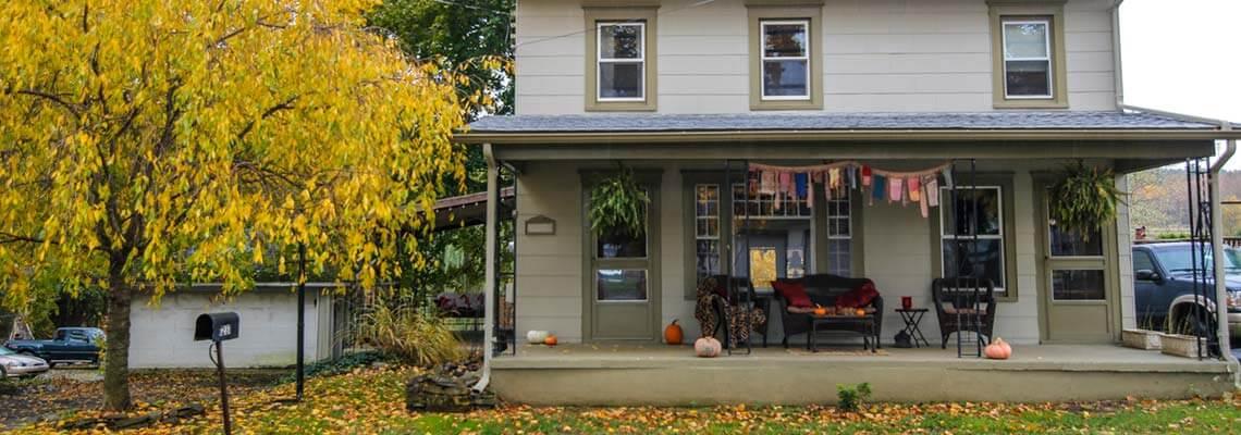 231 Main Road Franklin Township, PA 18235