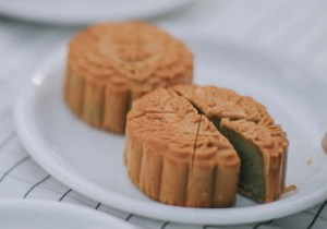 Read more about the article Mooncake