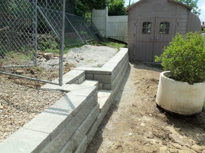 Projects Cincinnati Foundation Repair Hughes Construction