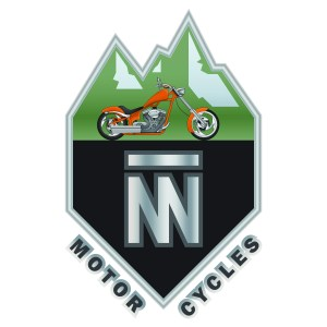 Double N Motor Cycles Logo